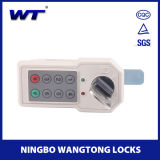 with Master Key Function Electronic Lock