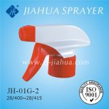 High Quality Plastic Trigger Sprayer for Home Cleaning (JH-01G-2)