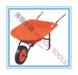 Wheel Barrow for Construction Building Single Wheel Trolley Wb0206