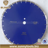 Diamond Saw Blade for Concrete Green Concrete Asphalt Cutting