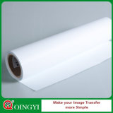Qingyi Special Printable Heat Transfer Film with Eco Solvent Ink