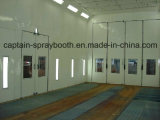 European Standard Auto Spray Car/Spray Booth/ Paint Booth Maintenance Equipment