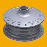 OEM Motorcycle Wheel Hub, Front Wheel Hub for Ax100