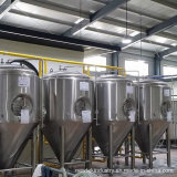 1000L Craft Equipment for Brewpub Micro Beer Brewery Brewing Plant