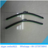 Soft Clear Visibility Flat Wiper Blade