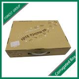 New Design Customized Dress Box Clothing Packing Box