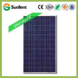 High Efficiency 260W Poly Crystalline PV Solar Panel
