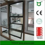 Factory Price Aluminium Single Hung Windows with Double Glazed