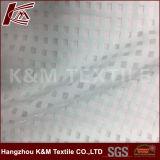 70GSM Jacquard 100% Polyester Rib Stop Fabric