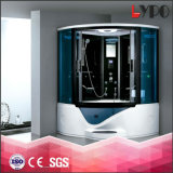 K-7028A China Suppliers Quality Enclosures Shower Door Parts with Free Fitting Manufacture Steam Shower Room Factory