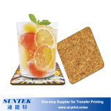 Wholesale Sublimation Heat Transfer MDF Coasters