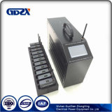 Wireless Cell Monitoring Intelligent Battery Discharge Tester