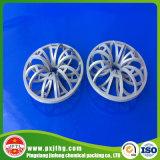 PP Rpp PVC CPVC PVDF Plastic Tellerette Packing Teller Rosette Ring