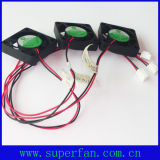 30*30*07mm DC Brushless Fan with Low Noise Level