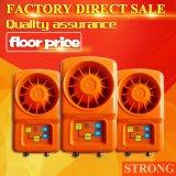3 Frequencies Intercom Communication System