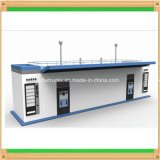 Container 20feet Petrol Filling Station and Container 40feet Diesel Filling Station