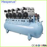 180L Dental Silent Oilless Air Compressor