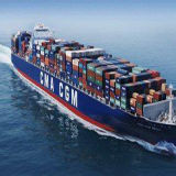 Sea Shipping Logistics From Shanghai to Atlanta, USA