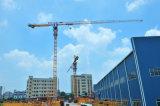 Construction Building Qtp315 (TCT7521-16) Topless Tower Crane