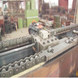 50t Double Chain Drawing Bench for Copper and Alu