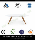 Hzct092 Olso Coffee Table White