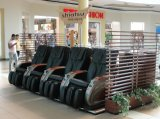 Commercial Use Coin Operated Vending Massage Chair Rental