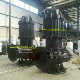 Submersible Sewage Water Pump 300wq700-19-55
