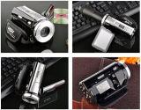 16MP 8X Zoom 1080P HD Digital Video Camera