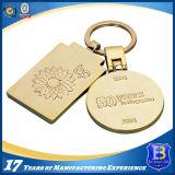 Custom Alloy Keychain Promotion Gift (ELE-K111)