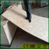 Waterproof OSB Board for Furniture and House/Hotel Project