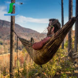 Customized Hot Sales Hiking Nylon Hammock