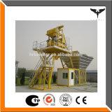 Capacity 35m3/H Mobile Concrete Plant