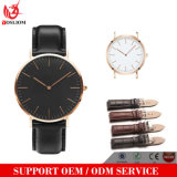 Yxl-063 Fashion Hot Sale Genuine Leather Watch Popular Elegant Ladies Business Watches Water Resistant Watch