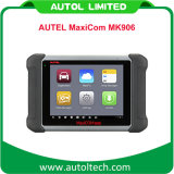 2017 New Arrival 100% Original Update Online Full Set Autel Maxicom Mk906 Same Function as Maxisys Ms906