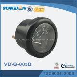 Vd-G-003b Generator Oil Pressure Gauge 0-10 Bar 24V