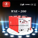 Inverter AC/DC TIG Welding Machine (WSE-250/315)