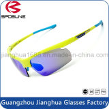 Best Wrap Around Sports Sunglasses New Fashion Style Promotion Cycling Running Riding Sunglasses