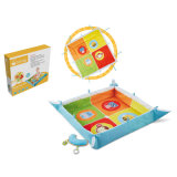Ce Approval Baby Play Carpet Baby Blanket (H1087306)