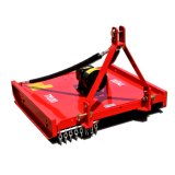 Tractor Mounted Topper Mower with Pto TM Series