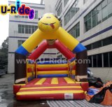 Buddy Monkey Inflatable Bouncer For Children