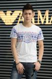 New Design Mens Print Cotton T-Shirt