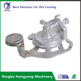 Aluminum Exhaust Valve Body/Casting Part