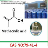 Colorless Liquid Methacrylic Acid for Coating CAS: 79-41-4