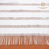 L20011 Hot Sale China Fabric Market Wholesale Lace Fabric