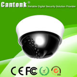 H. 264 Indoor CCTV IP Dome Camera with 20m IR Distance