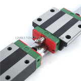 Linear Motion System Linear Guide Ghh/Ghw Complete Size