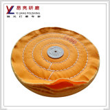Cloth Buff for Metal Aluminum Brass Copper Surface Mirror Finishing