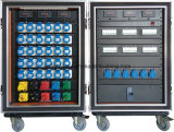 36 Channel Power Distro for Stage Event