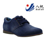Men Denim Upper Casual Oxford Shoes Bf1610191