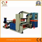 Terminal Supplier Kraft Paper Slitting Machine Paper Slitter Rewinder